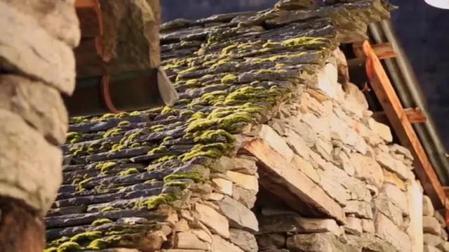 只有13人的瑞士村庄陷入荒废危机