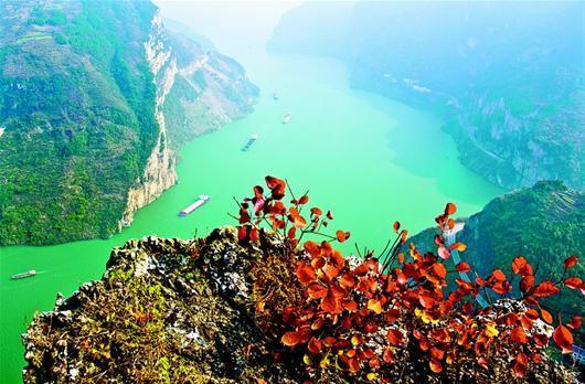 建设生态长江实现全域共治