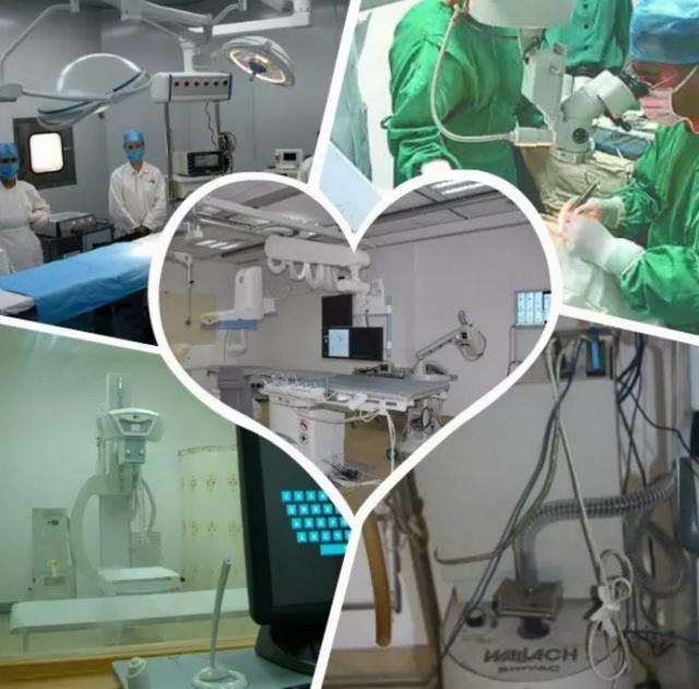 20位专家来湖北航天医院开展大型义诊活动