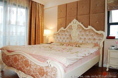 卧室装修墙壁颜色 卧室墙体颜色效果图