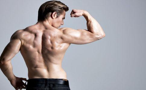 六个锻炼男人腰部肌肉的方法
