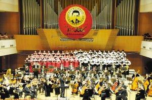 纪念聂耳诞辰100周年音乐会巡演获好评