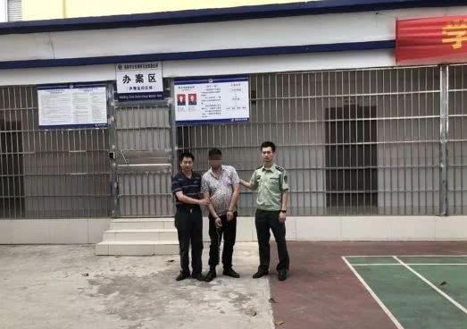 荆门夫妻非法吸存1300余万 潜逃到中越边境被抓