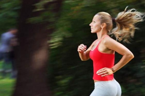 当运动融入生活 让健康如影随形