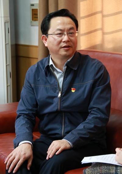荆门市长孙兵:人气旺不旺是乡村振兴与否的关键