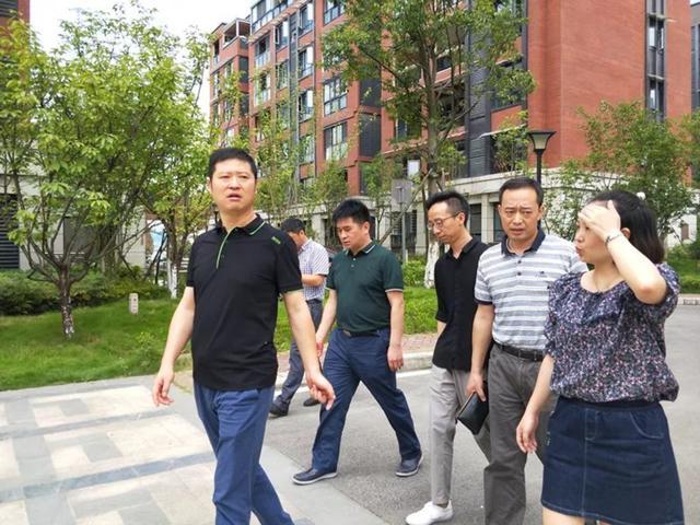 龙凤生态城将打造恩施智慧社区 这回要动真格了