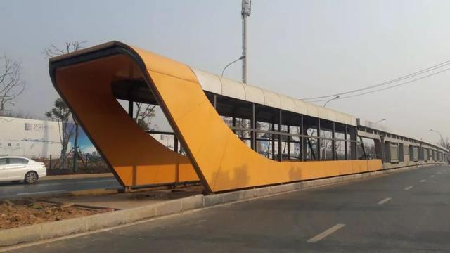 武汉将新添一条BRT 武昌站到光谷东更快捷
