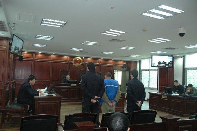 武汉大学生劫医案一审结束 被指控绑架罪