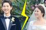 宋仲基宋慧乔协议离婚 两人婚姻不满两年