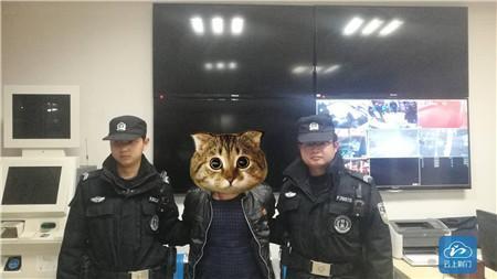 男子在荆门一网吧盗窃手机 隔日再次上网被抓