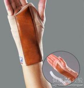 手腕骨折康复锻炼
