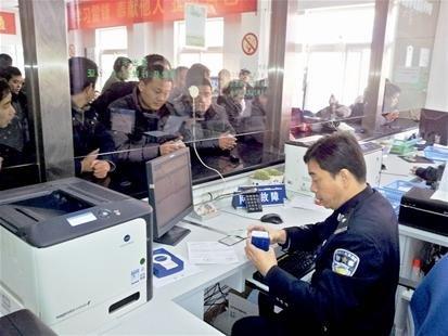 武汉严堵电子眼销分潜规则 记满24分科目三重考