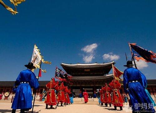 韩国好玩的地方:跟着韩剧的浪漫游韩国
