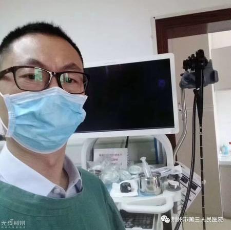 荆州好医生做完手术 突发心梗倒在操作台旁