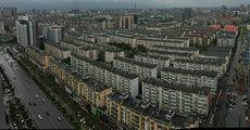 乌云笼罩下的乾坤东城片区