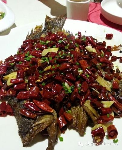 臭出格调来 武汉那些臭味惊人的美食