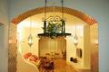 小户型经济型装修 地中海风浪漫小屋