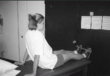 踝关节康复及力量训练