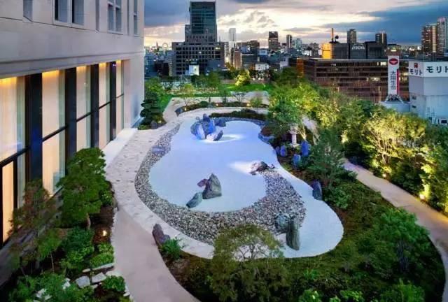 亚洲30佳品牌酒店露台 美得让人惊叹
