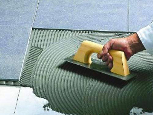"""让你家地板""""永葆青春"""" 浅色瓷砖清洗技巧"""