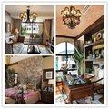 美加橘郡280平别墅  美式古典别墅的怀旧风