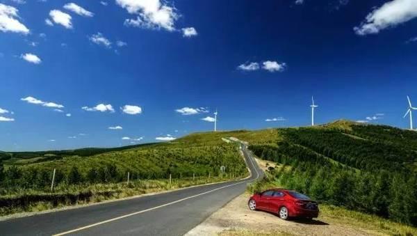 五一去哪 这五条公路告诉你最美的风景在路上