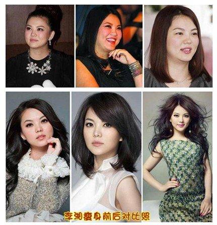 李湘减肥方法代言的减肥产品 泰尔维亭超级P57