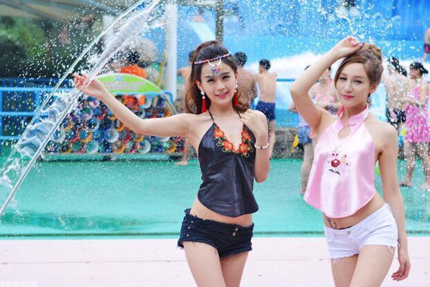 中国5大亲子游玩的主题乐园,第1个门票最贵