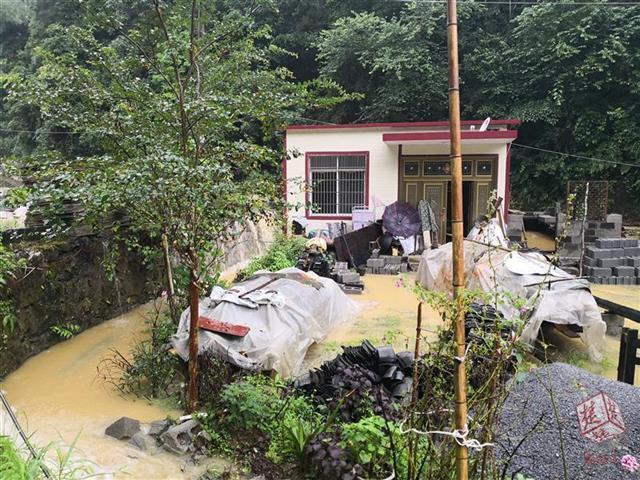 湖北今早连发30条暴雨预警 这些地方注意防范