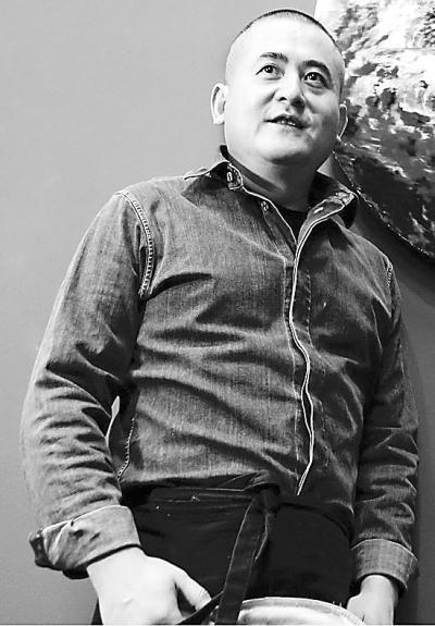2017胡润艺术榜:武汉籍画家曾梵志1.4亿排第二