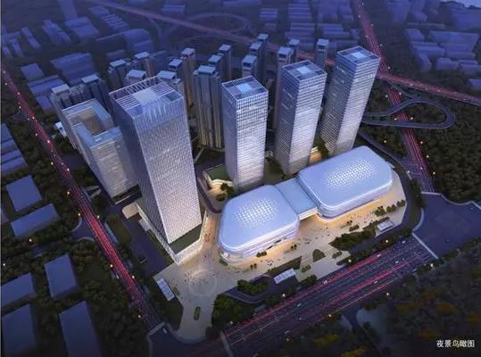 湖北万豪置业集团兴山县旅游开发项目开工庆典成功举办