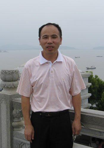 熊振东:多元化的竞争格局已经呈现