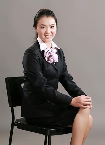 金牌理财顾问团之中信银行杨秀