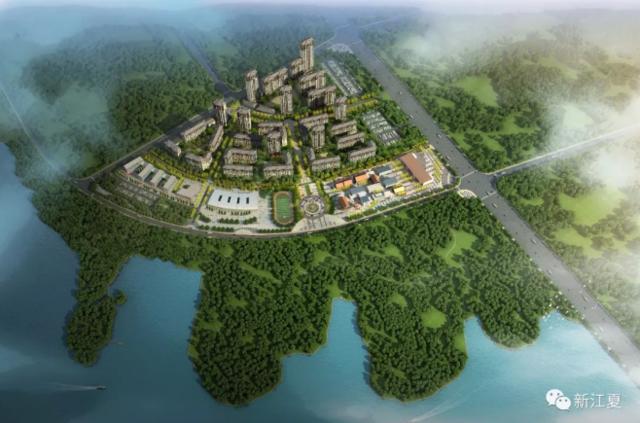 重大项目巡礼|军运村30栋住宅楼开始精装修!