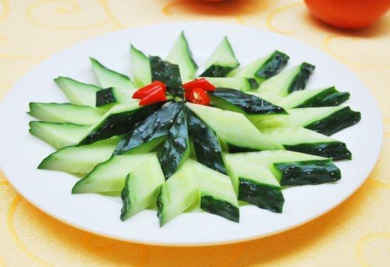 小鸡a小鸡推荐吃夏日养生3款青瓜排骨菜品炖青瓜怎么炖好吃图片