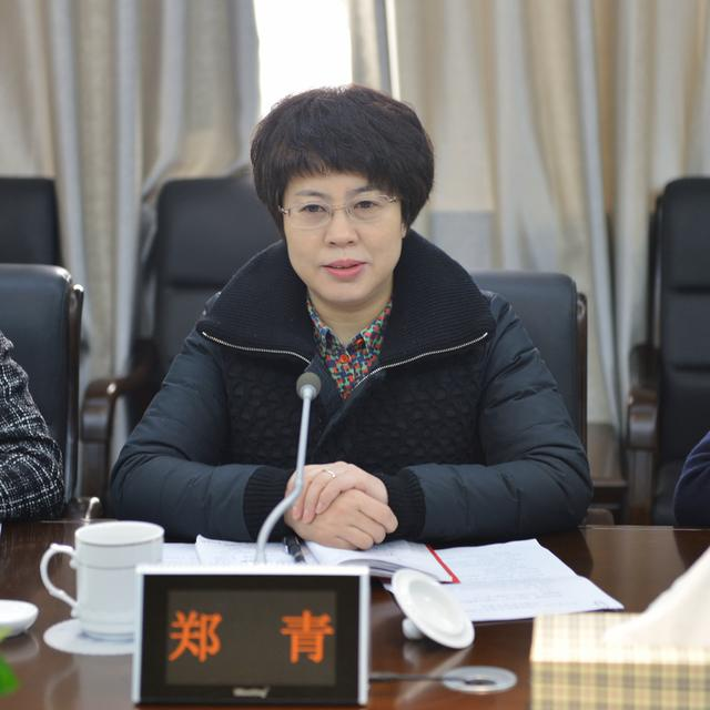 洪山:省、市院领导来院调研巾帼文明岗创建工作