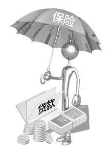 """光谷将试点""""贷款保险"""" 出现坏账保险赔五成"""