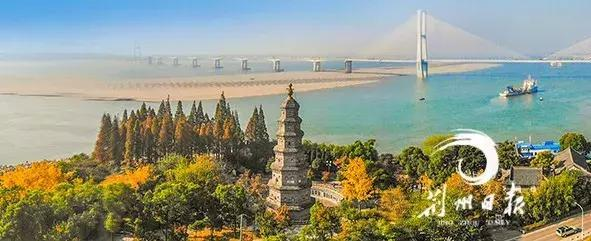 荆州gdp_湖北荆州的一个县厉害了,GDP超百亿,被命名为园林县城