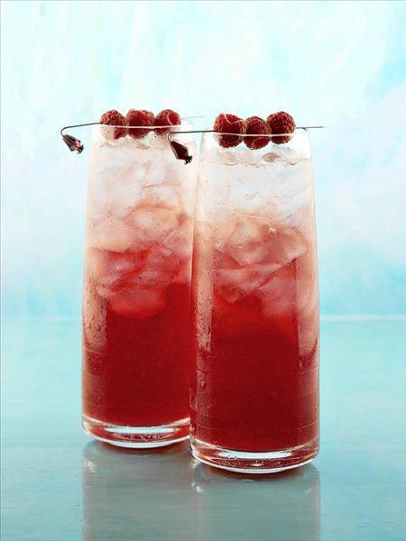 一杯就微醺 夏季流行的朗姆调酒