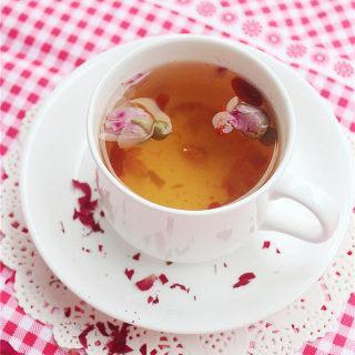 春天怎样喝茶才养生?4种食材泡水更养生