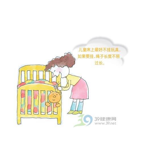 跌落、窒息、溺水、烫伤:儿童意外伤害四恶