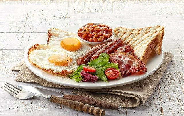 不吃早餐的6大危害 快来看看吧