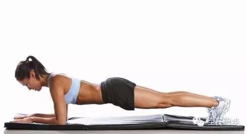 练好核心肌肉群 跑出个人最佳成绩