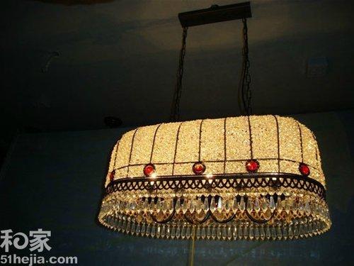 东南亚复古吊灯 东南亚波西米亚复古吊灯 灯身材质: 铁艺 灯罩材质