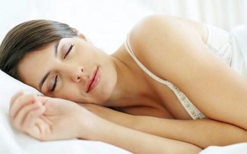 入睡困难成现代疾病 吃什么助睡眠