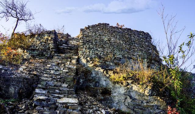 邂逅幽静的生态村落 感悟千年古兵寨的传奇故事