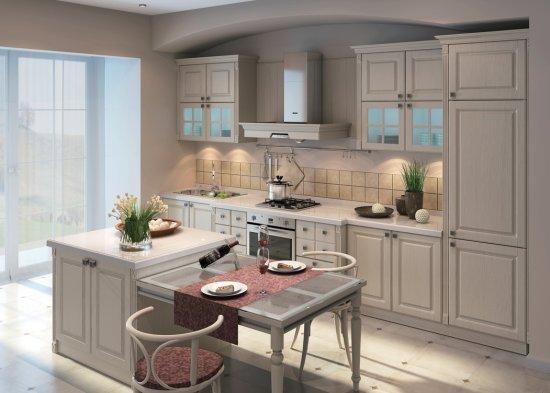 橱柜 厨房 家居 设计 装修 550_393