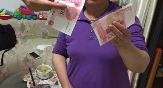 婆婆帮儿媳带孩子抱怨不断还收费 半年开价1万5