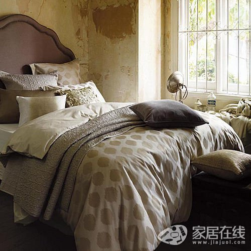 情人节诱惑法则 灵气卧室床品