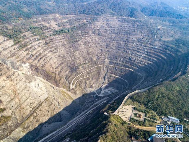 湖北黄石:打造工业旅游名片